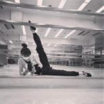 神田うののバレエの実力考察、娘も教室通い